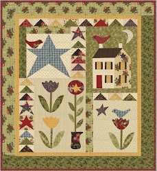 Applique Points Tutorial = Stars, leaves, birds beaks