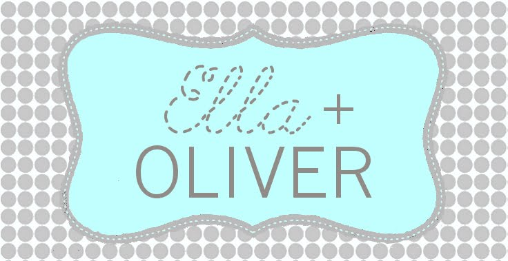 Ella and Oliver