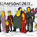 Personajes de Game of Thrones 'Simpsonizados' [13 Fotos]