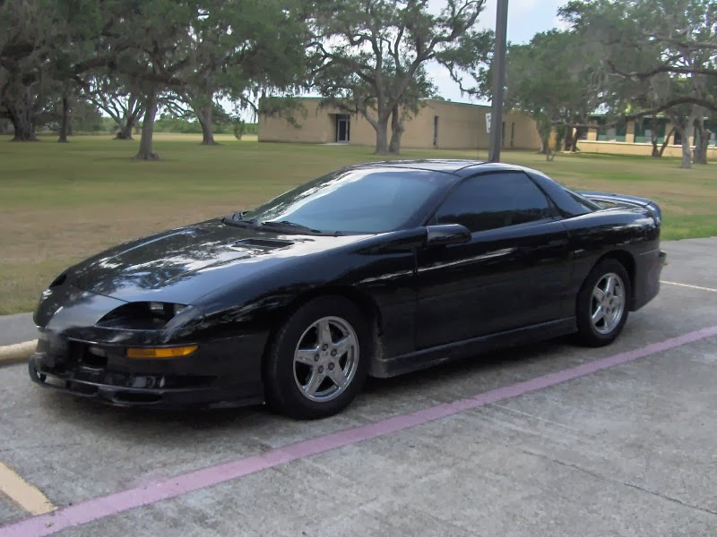 Used 1997 Chevrolet Camaro Rs Review Celebrates The Camaro's 30th Anniversary With A Specialedition Z28 That Emulates Appearance Of 1969: Wiring Diagram For 1997 Chevey Cars Camaro Z28 At Sewuka.co