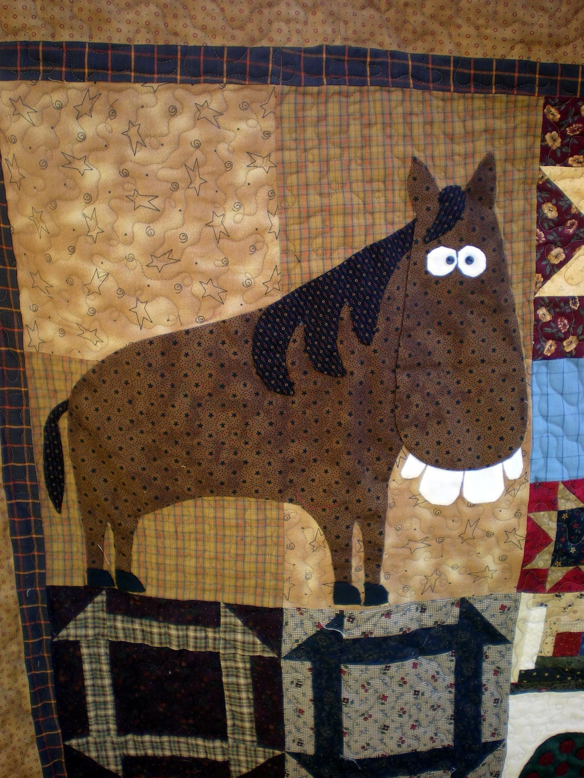 Western Quilt Patterns Magnificent Design Ideas