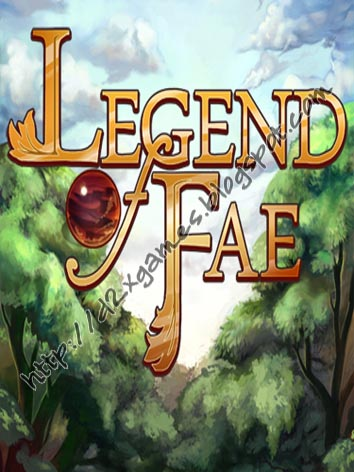 Free Download Games - Legend Of Fae