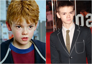 Thomas Sangster width=