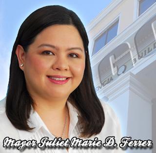 La Carlota Mayor J. M. Ferrer