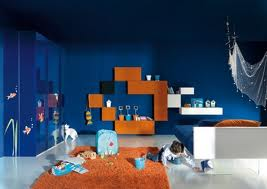 Kids-Childrens Bedroom Decorating Ideas