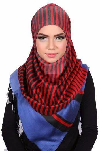 Hijab 2009