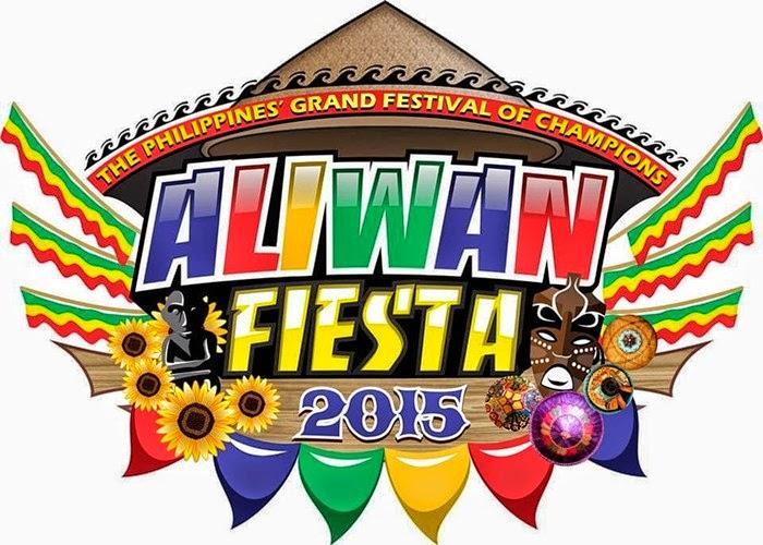 Aliwan Fiesta 2015 Winners