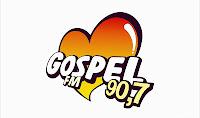 ouvir a Rádio Gospel FM 90,7 Araras SP