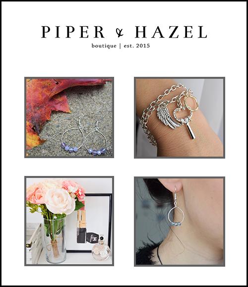 PIPER & HAZEL