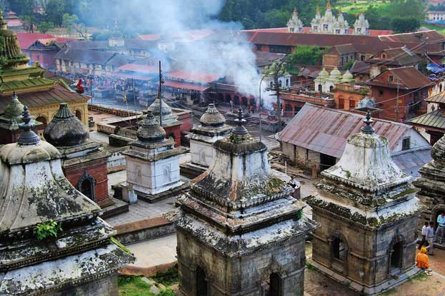 Pashupatinath Temple Under Endanger List