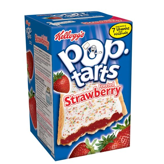 New Coupon: $1/3 Pop Tarts