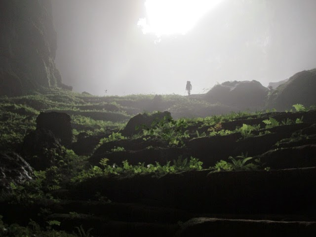 Son Doong expedition 3