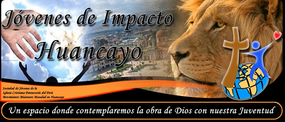Jóvenes de Impacto Huancayo