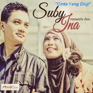 Suby dan Ina - Cinta Yang Diuji