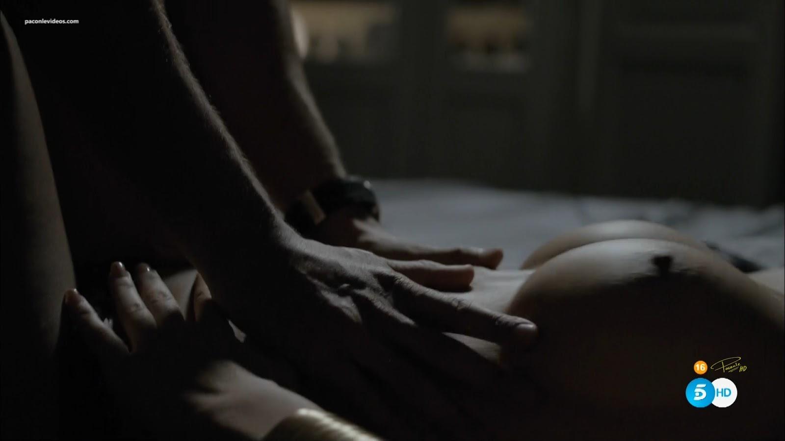 Escena de sexo no desnuda