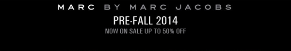 http://www.marcjacobs.com/sale/?utm_source=eblast&utm_medium=email&utm_content=undefined&utm_campaign=pre-fall-marc-downs#prefn1=product-type&prefv1=50-backpacks|125-bag-charms|90-laptop-cases|10-crossbody|125-briefcase|70-hobo|20-satchel|100-tablet-cases|30-tote|110-wallets