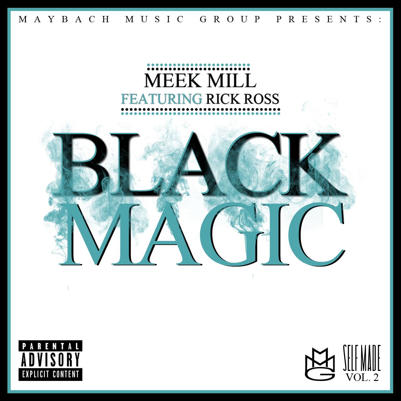 Lirik Lagu Black Magic Lyrics - Meek Mill - Lirik Lagu Barat