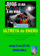 Ultreya enero 2019