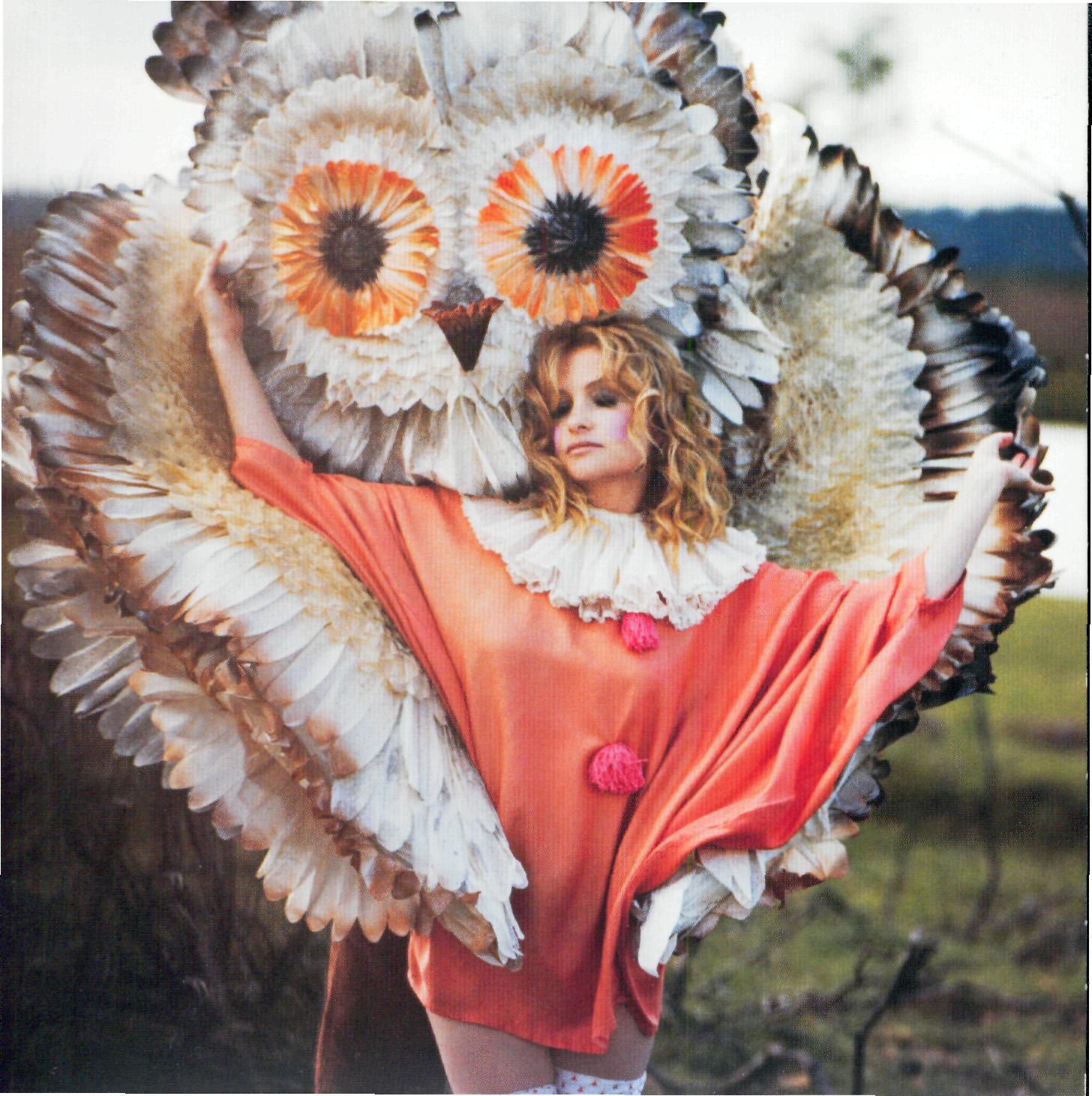 Goldfrapp - Seventh Tree (Special Edition)