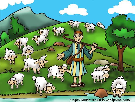 Que significa soñar con pastor