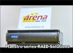 arena RAID Storage