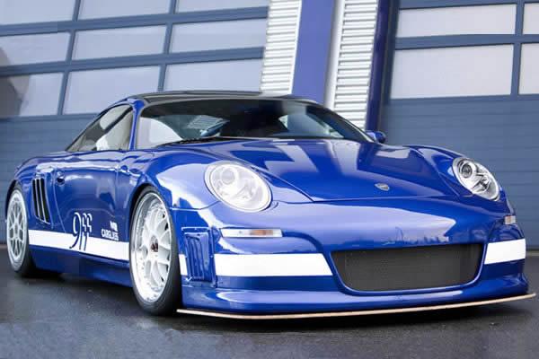 El Porsche 9ff GT9