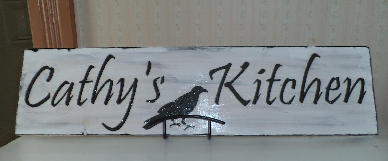 A Bit of Country: Kitchen Signs