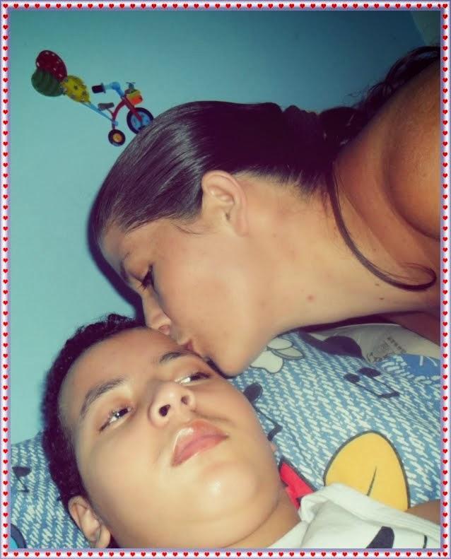 Amor eterno!