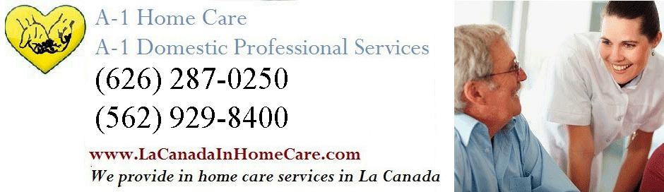 La Canada In Home Care