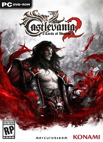 castlevania lords of shadow 2 pc game cover Castlevania: Lords of Shadow 2 RELOADED