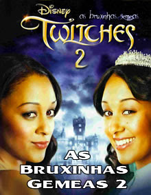 Twitches As Bruxinhas Gemas 2 Online Dublado