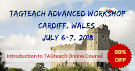TAGteach Advanced Seminar