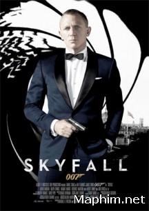 007: Tử Địa Skyfall - Skyfall