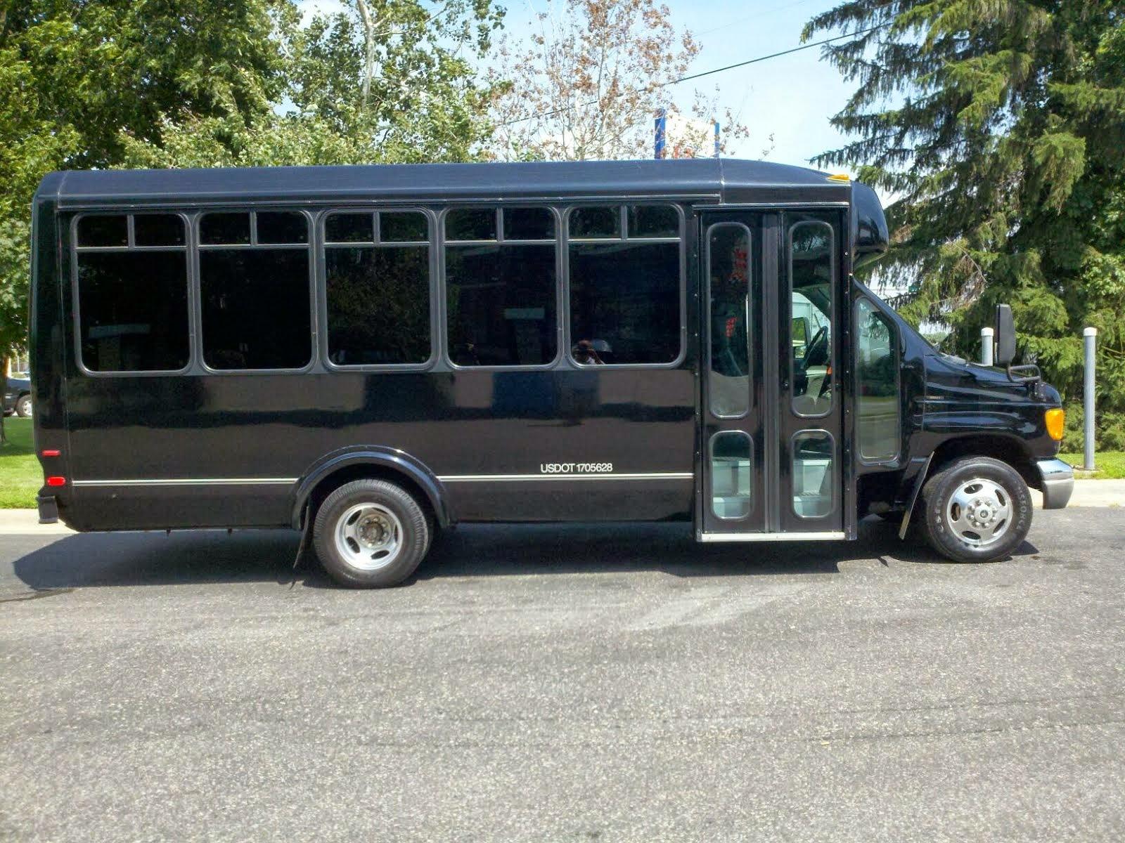 RideSafe Bus