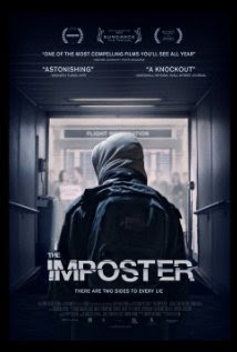 capa Download   The Imposter   Legendado (2013)
