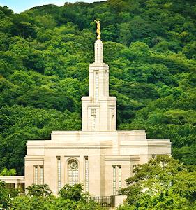 Panamá Temple
