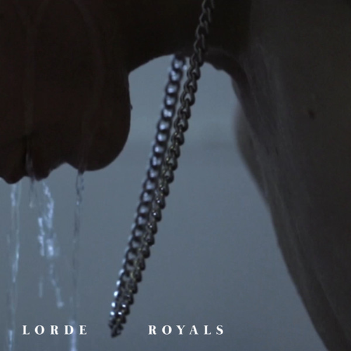 Lorde - Royals - traduzione testo video download