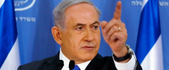 Israeli Prime Minister Benjamin Netanyahu opposes the creation of a sovereign Palestinian state in the West Bank