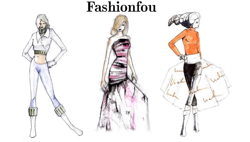 Fashionfou