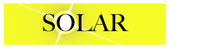 SOLAR POWER COSTS