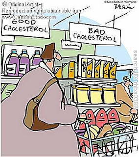 Healthy Food Cartoons