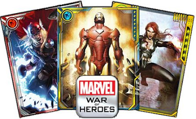 Marvel War of Heroes Hacks,Cheats And Trainer Download