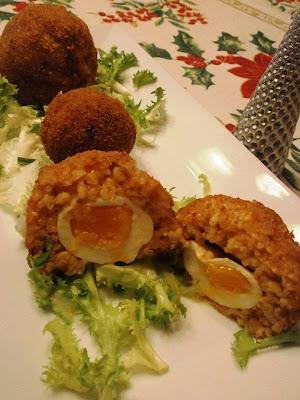 ci ho rifatto pure io!!! 'sicilian-eggs'