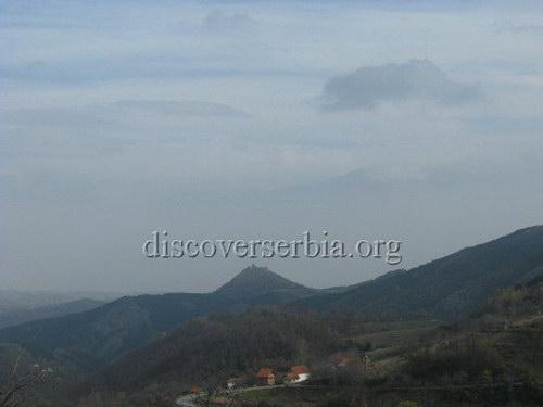 Tvrdjava Koznik Fortress