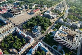 Belarussische Nachrichten in deutscher Sprache