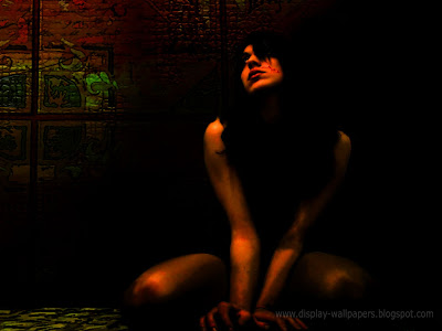 Top 10 Girls Horror Wallpapers
