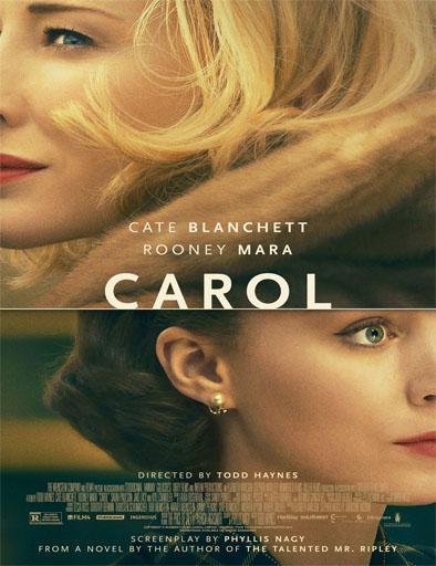 Ver Carol (2015) Online