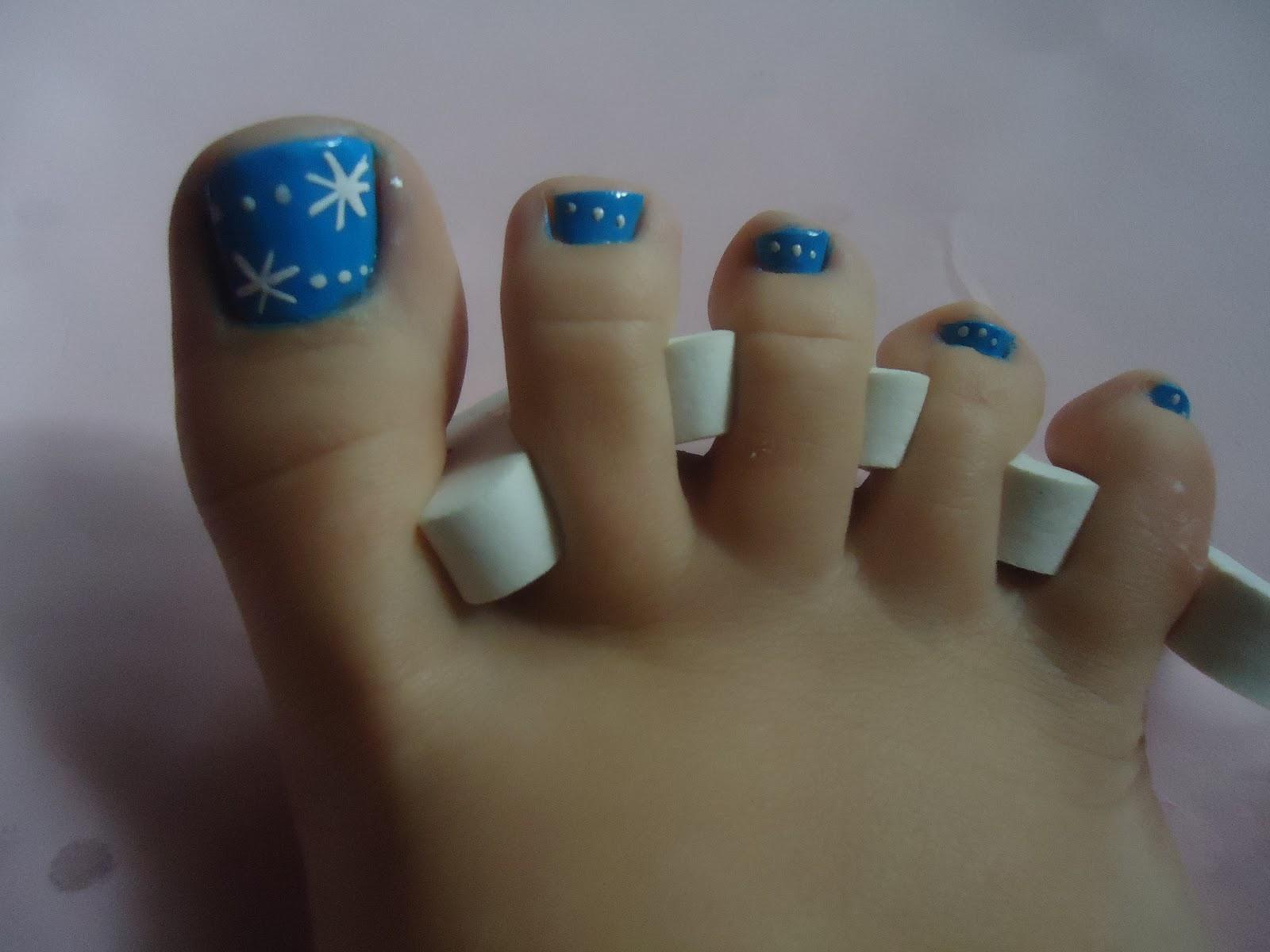 Decoraciones de uas de los pies y manos uas decoradas - Decoraciones de unas ...