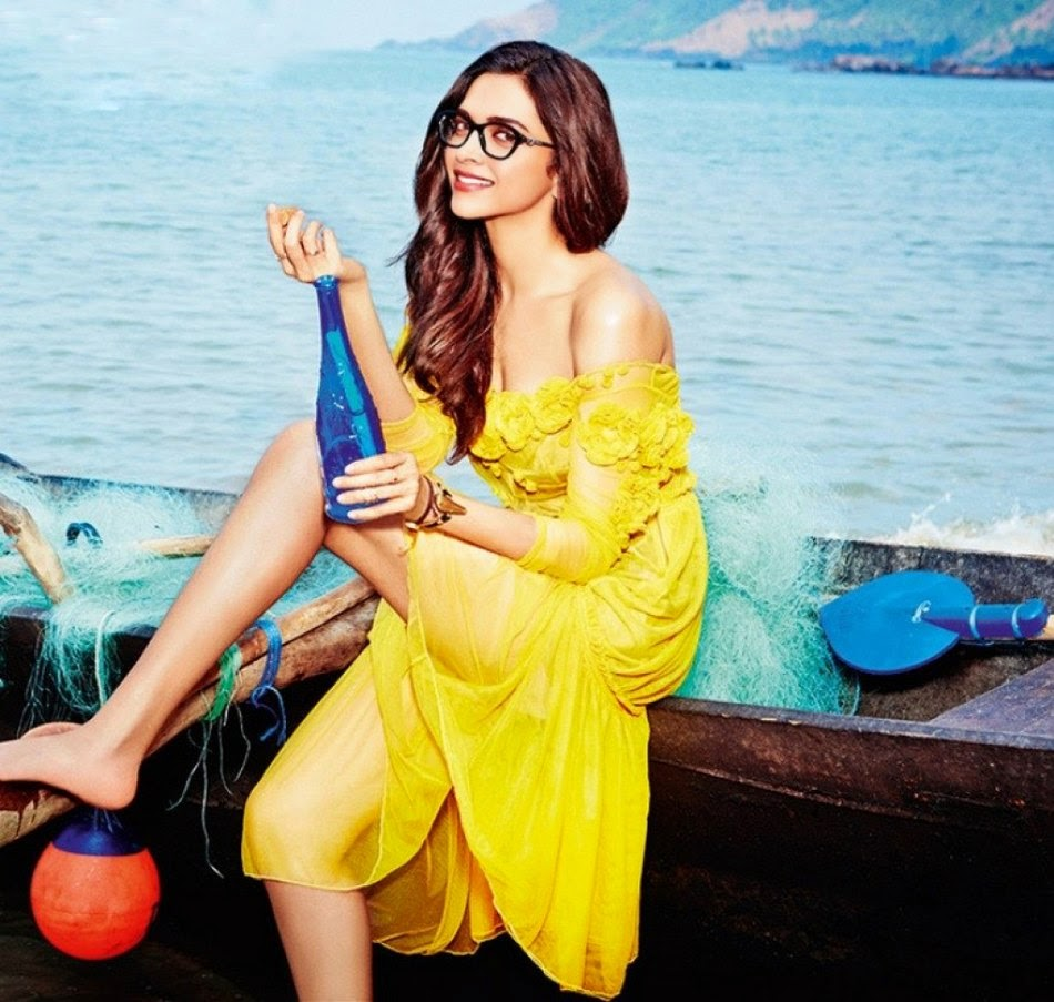 deepika padukone vogue eyewear wallpapers - Deepika Padukone Photos from Vogue Eyewear