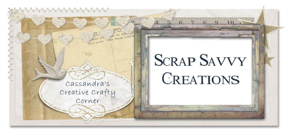 Scrap Savvy Creations